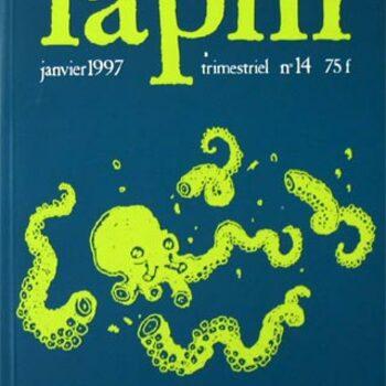 Lapin n° 14