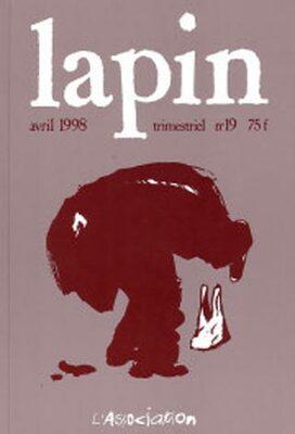 Lapin n° 19
