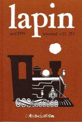 Lapin n° 23