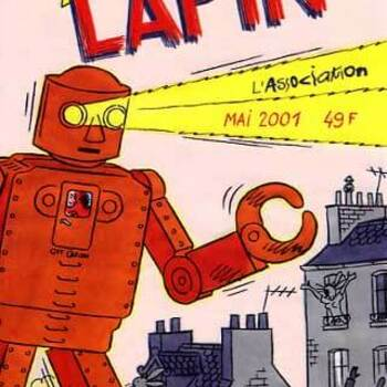 Lapin n° 28