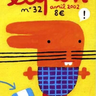 Lapin n° 32