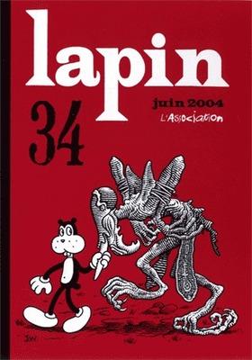 Lapin n° 34