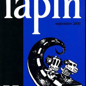 Lapin n° 35