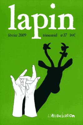 Lapin n° 37