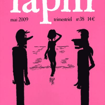 Lapin n° 38