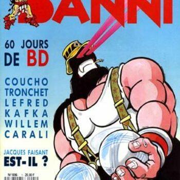 Le Banni n° 1