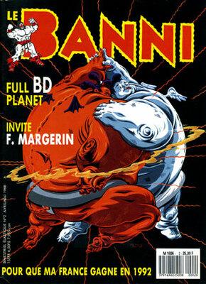 Le Banni n° 2