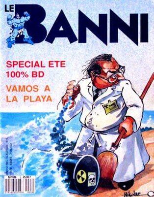 Le Banni n° 3