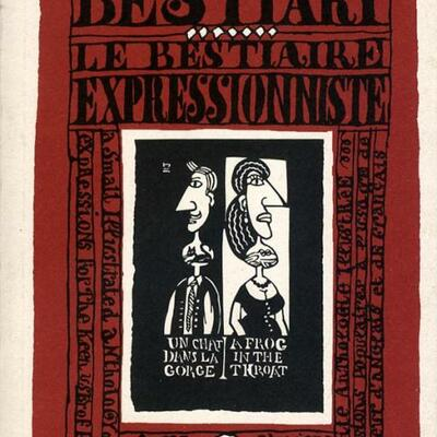 Le Bestiaire Expressionniste