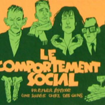 Le Comportement Social