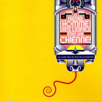 Le Livre des 20 Ans de la Chienne