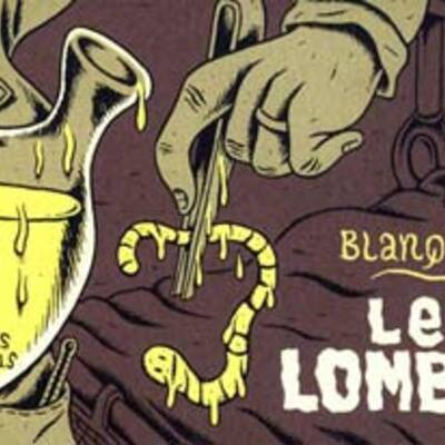 Le Lombric