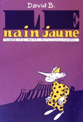 Le Nain Jaune n° 1