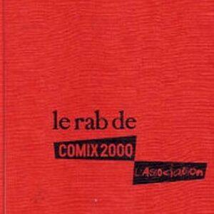 Le Rab de Comix 2000