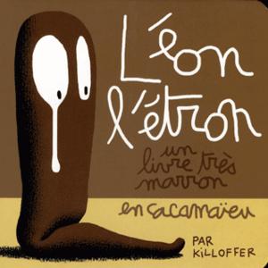 Léon l'Étron
