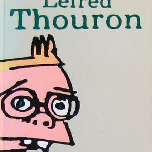 Les 5000 Meilleurs Dessins de Lefred Thouron