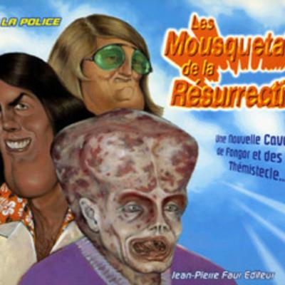 Les Mousquetaires de la Résurrection