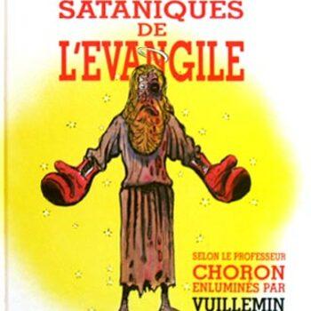 Les Versets Sataniques de l'Évangile