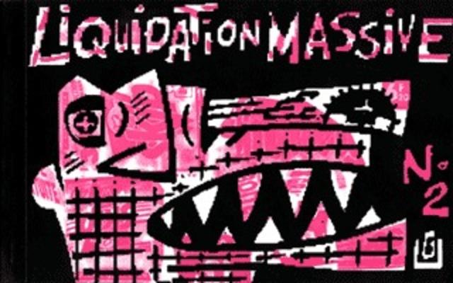 Liquidation Massive n° 2