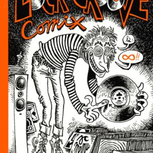 Lock Groove Comix n° 1