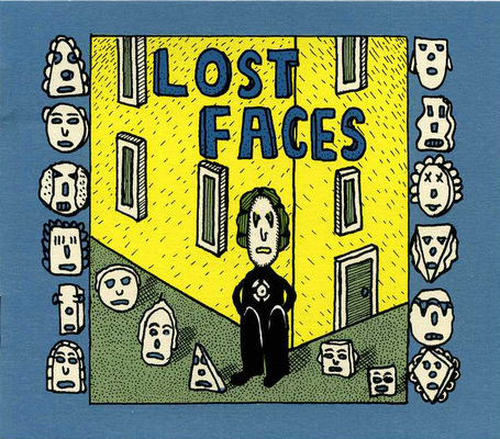 Lost Faces