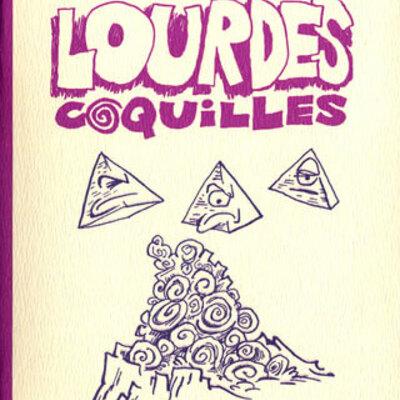 Lourdes Coquilles