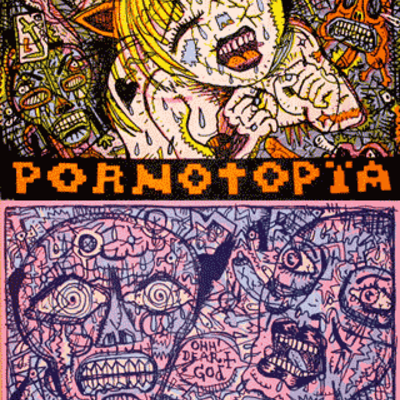 Mangaloïd Pornotopia