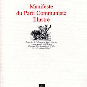 Manifeste du Parti Communiste Illustré