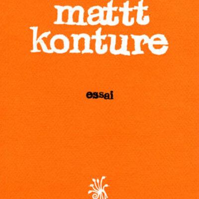 Mattt Konture