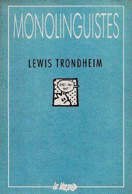 Monolinguistes