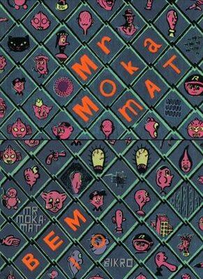 Mr Mokamat