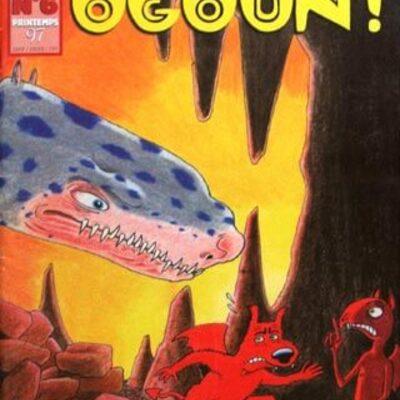 Ogoun! n° 6
