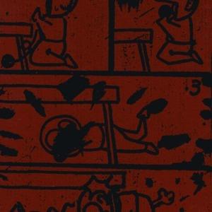 Okaba Toxic Batard n° 3