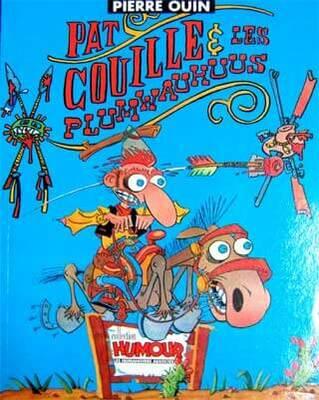 Pat Couilles & les Plumwaukuus