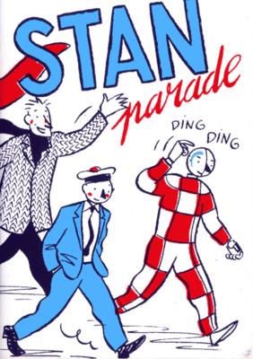 Stan Parade - Stanislas