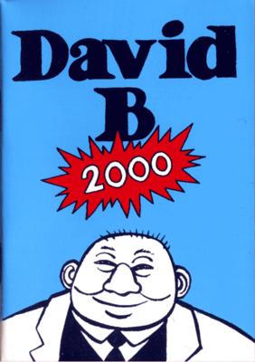 2000 - David Beauchard
