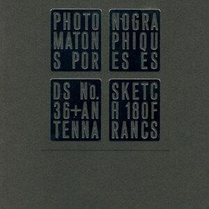 Photomatons Pornographiques