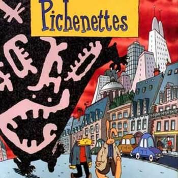 Pichenettes