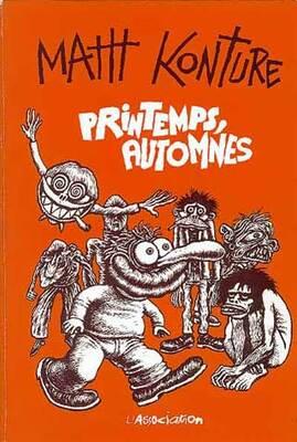 Printemps Automnes