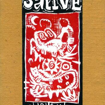 Salive