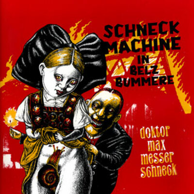Schneck Machine in Belz Bummere