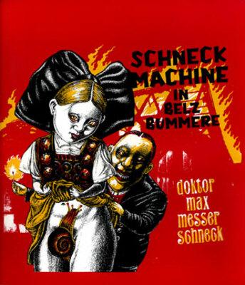Schneck Machine in Belz Bummere