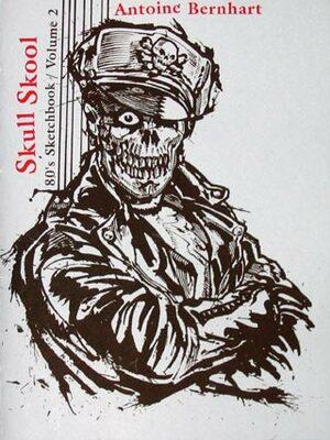 Skull Skool n° 2