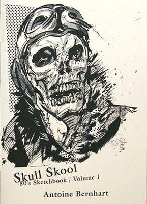 Skull Skool n° 1