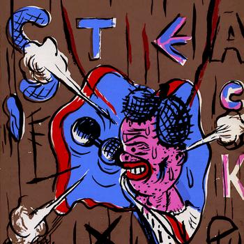 Steacknife n° 1