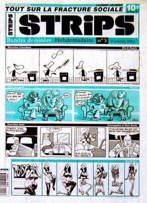 Strips n° 3