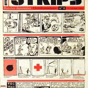 Strips n° 4