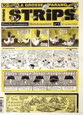 Strips n° 5