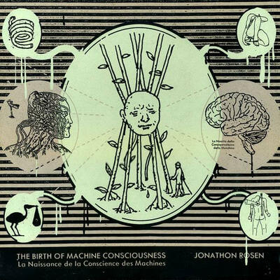 The Birth of Machine Consciousness