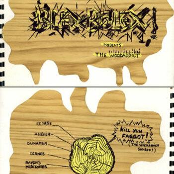The Woodaddict
